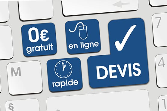 devis gratuit à Saint-Cloud