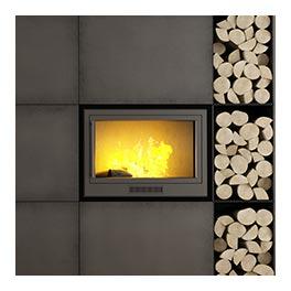 cheminée et insert de cheminée Grigny pas cher